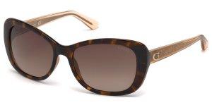 Guess Retro Glasses brown