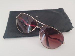 Guess Sonnenbrille mit Strassherz