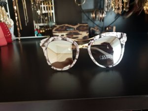 Guess Butterfly Glasses multicolored