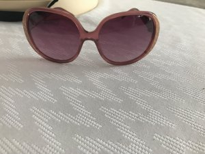Guess Glasses rose-gold-coloured