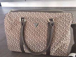 Guess Weekender Bag multicolored