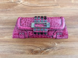 Guess Borsa clutch multicolore