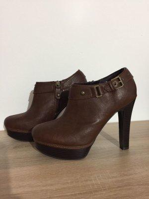 Guess Stiefeletten & Boots  braun gr. 38,5