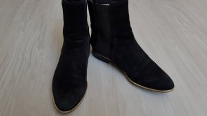 Guess Chelsea Boot noir