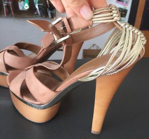 Guess High Heel Sandal multicolored