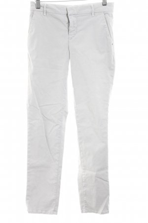 Guess Pantalone jersey grigio chiaro stile casual