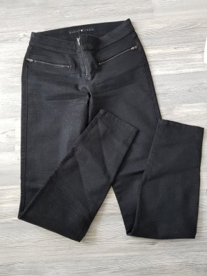 Guess Stretch Trousers black
