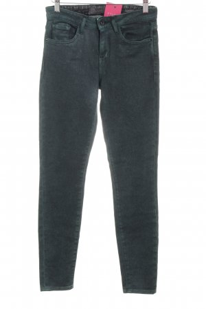 Guess Stretch Jeans dark green extravagant style