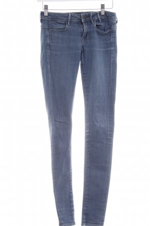 Guess Stretch Jeans graublau Casual-Look