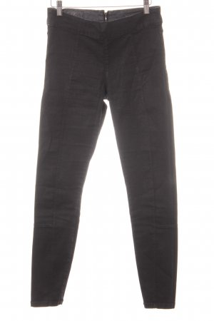 Guess Stretch Jeans schwarz Casual-Look
