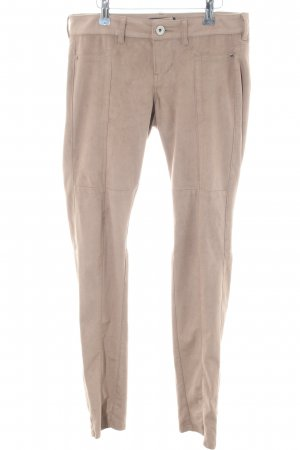 Guess Stretchhose creme Casual-Look