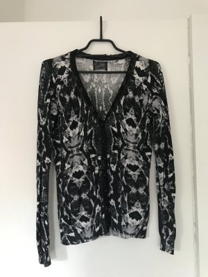 Guess Strickjacke Print