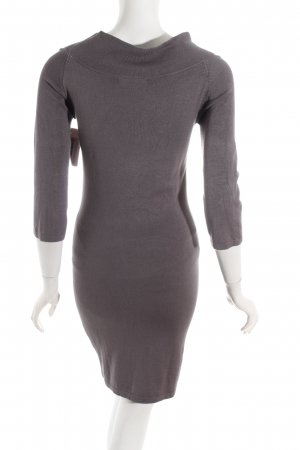 Guess Strickkleid grau Party-Look