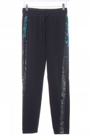 Guess Pantalone fitness multicolore stile stravagante
