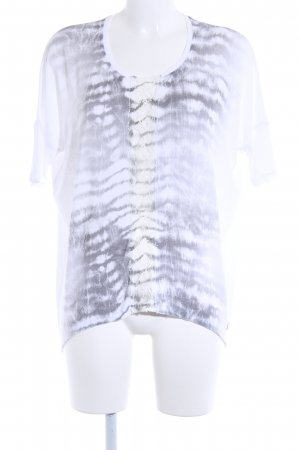 Guess T-Shirt mehrfarbig Animal-Look