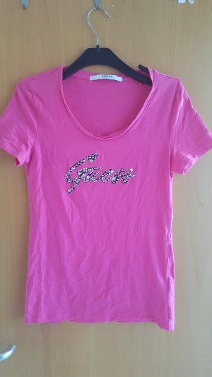 Guess T-Shirt Neu