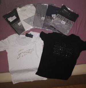 Guess T-shirts, Größe L