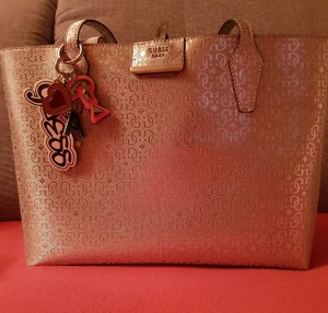 Guess TABBI Shopping Bag