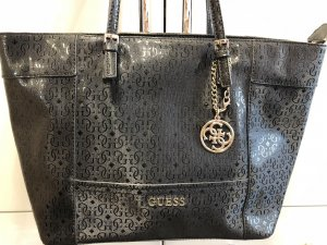 Guess Tamra Shopper Black
