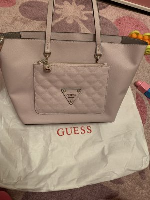 Guess Sac à main rose-doré
