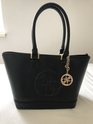 Guess Sac à main noir