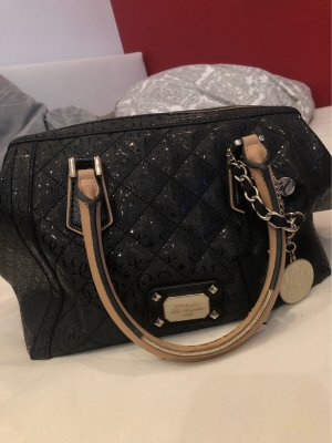 Guess Mini Bag black