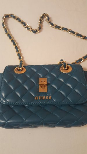 Guess Mini Bag cadet blue