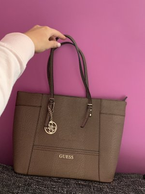 Guess Shoulder Bag multicolored