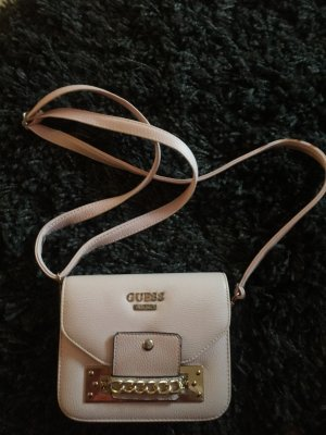 Guess Glasses gold-colored-light pink