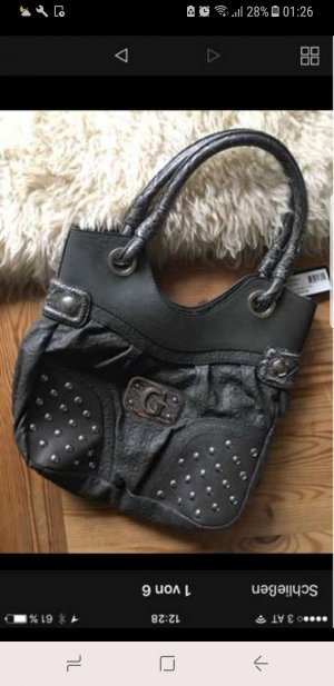 Guess Bolso gris