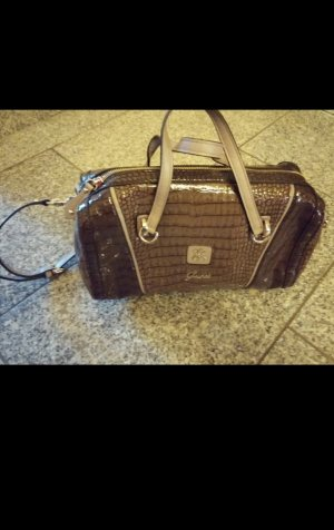 Guess Bolso taupe
