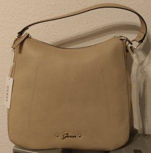 Guess Tasche neu beige handtasche crossbody