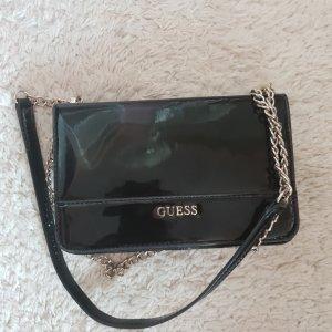 Guess Tasche / Nikki Patent look crossbody bag