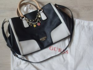 Guess Frame Bag multicolored imitation leather