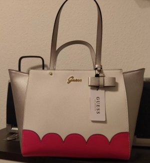 Guess Borsa shopper multicolore