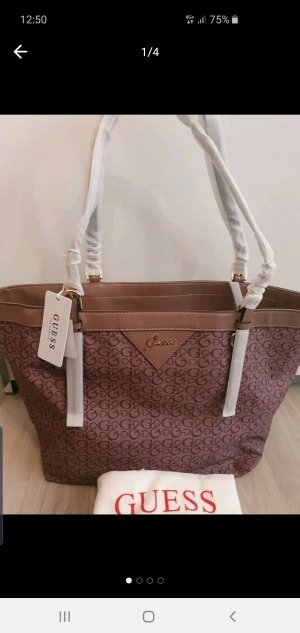 Guess Tasche (Shoppingbag ) NEU