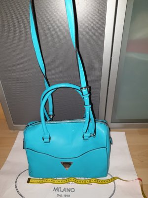 Guess Handbag turquoise