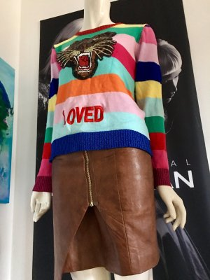 Guess Crewneck Sweater multicolored