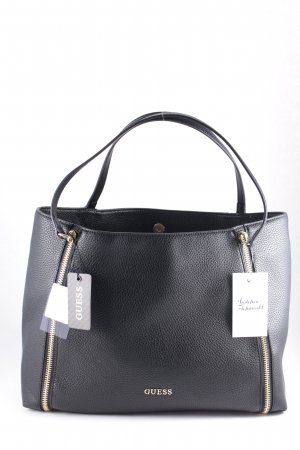"Guess Tote ""Angie"" schwarz"