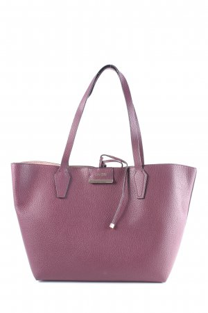 "Guess Tote ""Bobbi Inside Out Tote"" purpur"