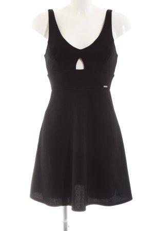 Guess Pinafore dress black casual look