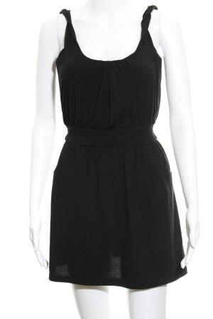 Guess Trägerkleid schwarz Elegant