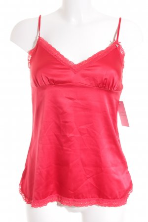 Guess Strappy Top red casual look