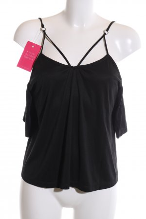 Guess Strappy Top black casual look