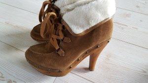 GUESS traum Schuhe 39 warm fell