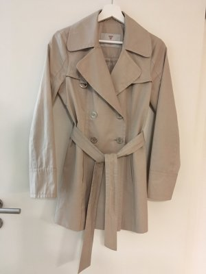 Guess Trenchcoat beige-camel