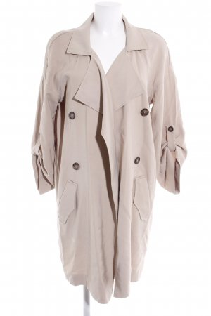 Guess Trenchcoat hellbeige Casual-Look