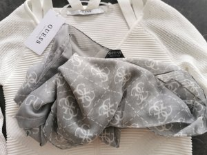 Guess Summer Scarf silver-colored-light grey