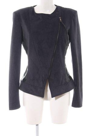 Guess Between-Seasons Jacket black-blue casual look