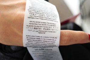 Guess Between-Seasons Jacket black street-fashion look